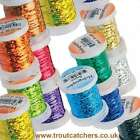 Holographic Fine Tinsel - Quality Fly Tying Material