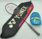 *STADIUM SPORTS* - YONEX VOLTRIC FORCE LCW LTD EDITION - BADMINTON RACQUET