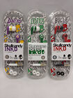 Skullcandy Ink'D 2 Buds In-Ear Stereo Earphones Flat Cable Headphones NBA Team