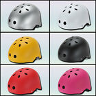BMX Bike Bicycle Cycling Protective Scooter Roller Snow Skate Helmet Kid Adult M