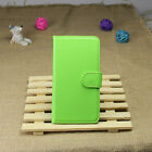 9Colors Wallet Leather Case Cover Pouch + Film For LG G2 D802 D802TA D803 #i