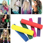 12 / 24 / 36 Colors Temporary Hair Chalk Dye Soft Pastels Non-toxic Salon