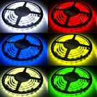 3528 SMD 1M 2M White Red Green Blue Waterproof 300 LED Flexible Strip Light 12V