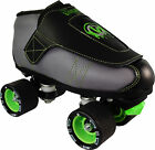 New 2015 Vanilla Junior Jam Altitude Roller Skates Men Size 3-11