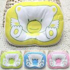 Baby Infant Newborn Head Shape Positioner Support Prevent Cushion Flat Pillow