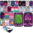 For Pantech Renue P6030 Design VINYL DECAL Sticker Body Cover Phone Accessory