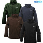 Regatta Mens Northfield Jacket Waterproof Breathable Stretch Isotex 10000 New