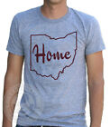 HOME OHIO I'm Coming Home Lebron James NBA American Apparel TR401 T Shirt new