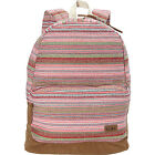 Roxy Gallery Backpack 6 Colors School & Day Hiking Backpack NEW