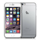 """100% CRYSTAL CLEAR HYDRO GEL CASE SKIN FOR iPHONE 6 4.7"""" SCREEN PROTECTOR"""