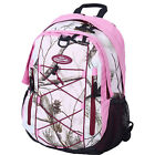 """RealTree Team RealTree 17"""" Laptop Backpack 8 Colors"""