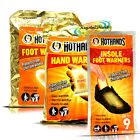 Hot Hands Hothands Warmth Hand Feet Foot Insole Sports Heat Warming Warmer Pack