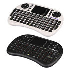 2.4G Russian Wireless Keyboard Air mouse Touchpad For Android TV PC Vogue