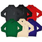Polo Ralph Lauren Shawl Neck Sweater Womens Long Sleeve Cable Knit Pullover Top