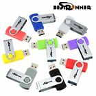 CLE USB 1-32 G GO GB Mémoire Flash Disk Drive Clé Usb 2.0 KEY Pliable Win 7/8 PC