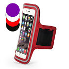 Sports Running Jogging Gym Armband Arm Band Case Cover Holder for iPhone 6 6 Plu