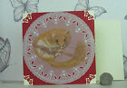 Handcrafted Adorable Animals parchment craft cards choose Design and  occasion