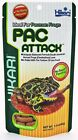 Hikari Pac Attack - Ideal For Pacman and other Frogs - Freshest Date + Rebate !!