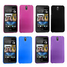 Candy TPU Cover Gel Case FOR HTC Desire 610