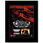 BULLET FOR MY VALENTINE - The Poison Matted Mini Poster
