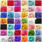 Sale Lot of 1 ball x 50g Cashmere Silk velvet Children Yarn Z