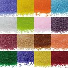 Lot of 900 Ming Tree Economical 11/0 Rocaille 1.8mm Small Round Glass Seed Beads
