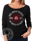 ROYAL ORDER OF TAILGATERS ROT SAN FRANCISCO beer N6951 3/4 Sleeve Raglan Shirt