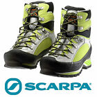 Scarpa Triolet Pro GTX Womens Mountain Walking Boots Ladies Hiking Trail Shoes