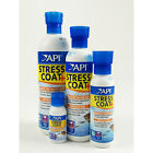 API Stress Coat Aquarium Fresh Water Conditioner Fish Tank Dechlorinator