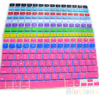 GOOD COOL SILICONE KEYBOARD COVER SKIN FOR APPLE MACBOOK PRO MAC 13 15 17 AIR 13