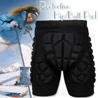 New SELL Protective Gear Hip Padded Shorts Skiing Skating Snowboard Protection
