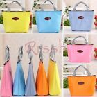 Light Handbag Travel Picnic Lunch Tote Waterproof Insulated Cooler Bag Organizer