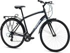 Mongoose Crossway 200 Hybrid Bike Minor Cosmetic Damage