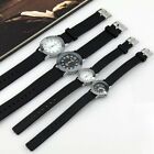 WH037 New Fashion Couple Simple Digital Bracelet Style Wrist Quartz Watch
