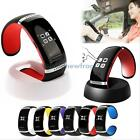 V1NF Cell Phone Wrist SMART Bracelet Watch Bluetooth 3.0 for Android iPhone New