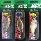 Evergreen Buzzer Beater. Lipless Crankbait bass fishing lure. Best color choices