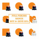 Fiskars Everywhere Window Paper/Card Craft Large Punch ALL SIZES + SHAPES