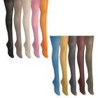 Z# 1 x 20D Candy Colour Ladies Women Sheer Panty-hose Tights Choose One