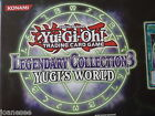 Yu-gi-oh Legendary Collection 3 - LCYW Rare Cards Single Take Your Pick New Mint