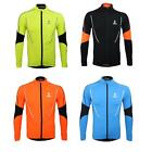 Cycling Jersey / Shirt Cycle MTB Top Jacket Full Sleeves Winter Jersey Outdoor