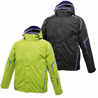 Dare2b Nobility Ski Jacket Mens Coat Ared 5000 Dare To Be New