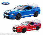 1:14 Ford Mustang Shelby GT500 RC Radio Remote Control Car Electric Boys Toy RTR