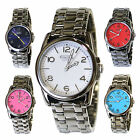 Coach Watch Sydney Bracelet Stainless Steel with Mineral Crystal Hv016