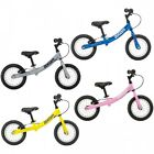 adventure zooom childrens kids balance bike cycle all colours