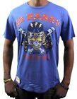 NEW ED HARDY CHRISTIAN AUDIGIER MEN'S PREMIUM SHIRT T-SHIRT WHITE TIGER STONES