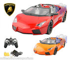 1:14 4WD 4x4 Lamborghini Electric Radio Remote Control RC Drift Car Racing Toys