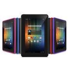 "7"" Google Play Android 4.1 Ematic Genesis Prime 4GB HD Multimedia Tablet w/ WiFi"