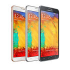 Samsung N900 Galaxy Note 3 32 GB Verizon Wireless Black and White Smartphone