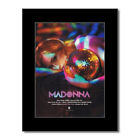 MADONNA - Confessions On A Dance Floor Matted Mini P...