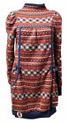 Blutsgeschwister Luscious Longsweet Pullover XS S retro Strick Sweater V3109 TOP
